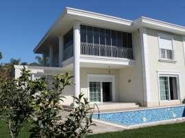 Вилла в Кунду, Анталия в элитном комплексе с частным бассейном - 29435 | Tolerance Homes