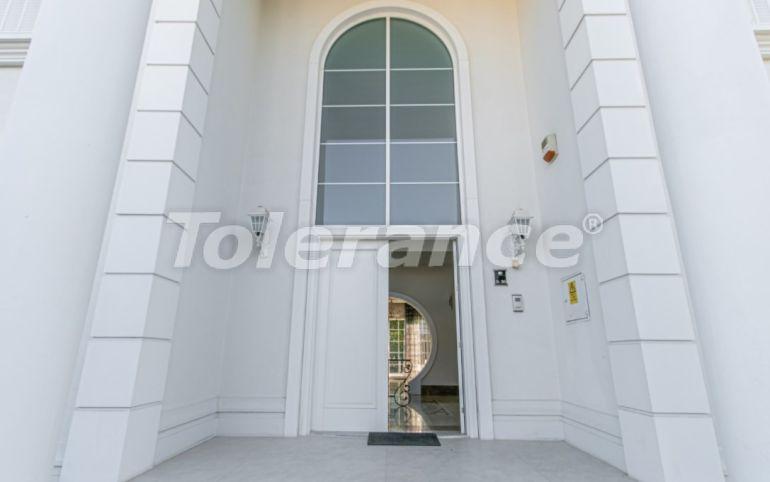 Роскошная вилла в Кунду, Анталия в современном комплексе с частным бассейном, сауной и турецкой баней - 29471 | Tolerance Homes