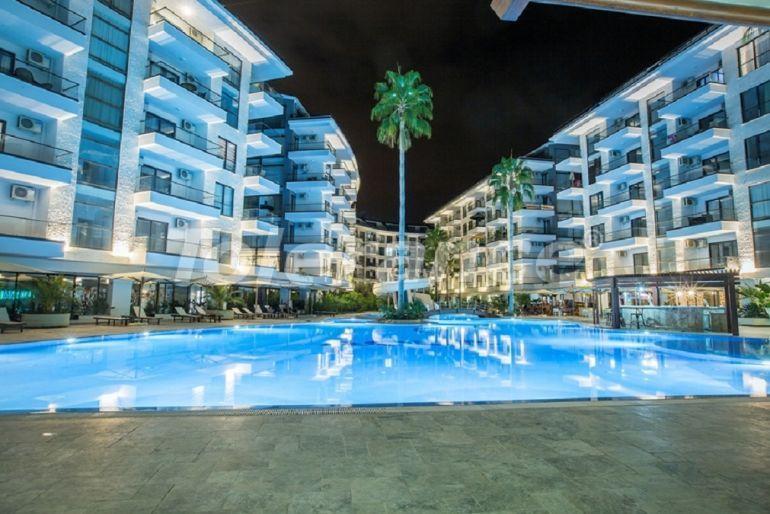 Роскошные апартаменты в Кестеле, в комплексе с бассейном, от застройщика - 29531   Tolerance Homes