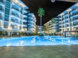 Роскошные апартаменты в Кестеле, в комплексе с бассейном, от застройщика