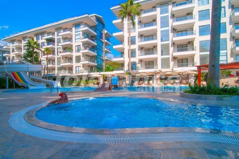 Роскошные апартаменты в Кестеле, в комплексе с бассейном, от застройщика - 29532 | Tolerance Homes