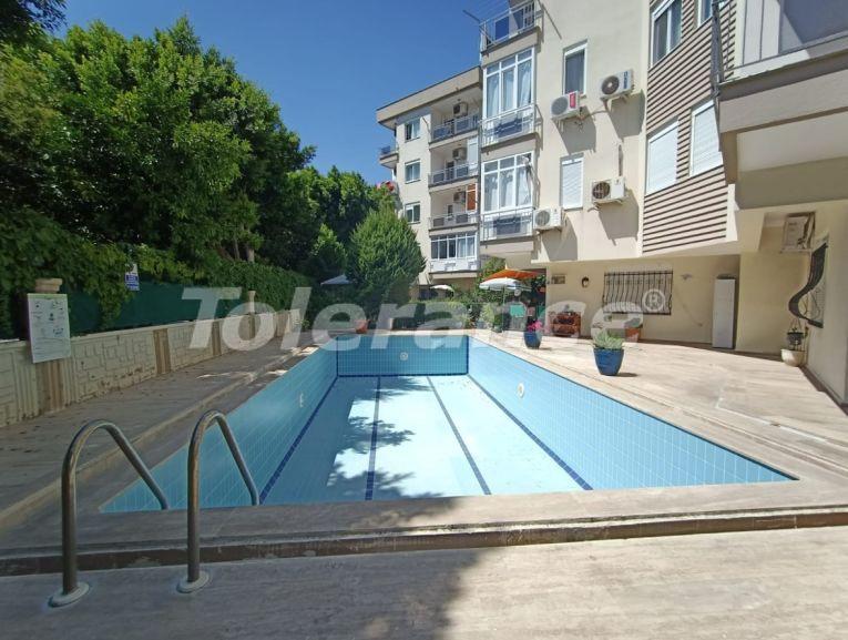 Уютная трехкомнатная квартира в Лимане, Коньяалты рядом с морем - 29614 | Tolerance Homes