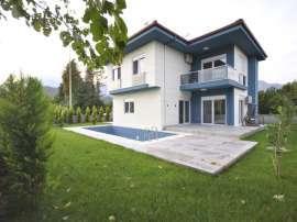 Отдельностоящая вилла в Чамьюва, Кемер с частным бассейном - 29645 | Tolerance Homes