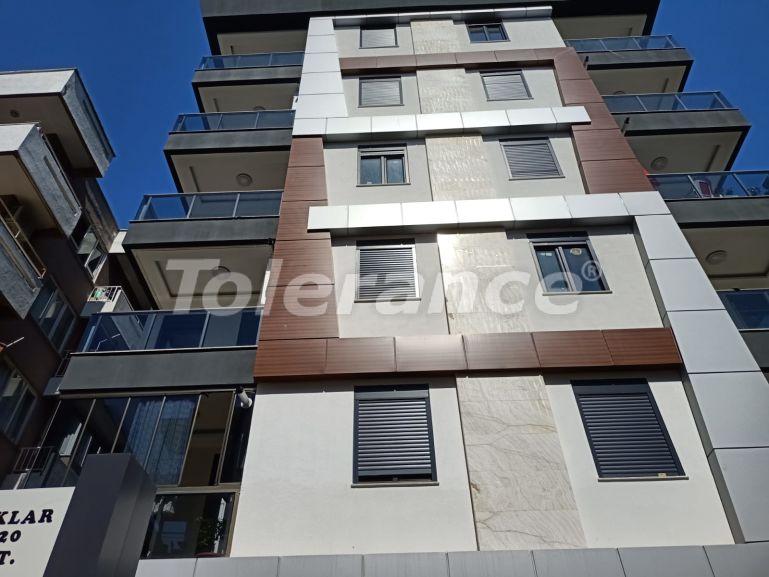 Новые квартиры в центре Анталии с газовым отоплением - 29653   Tolerance Homes