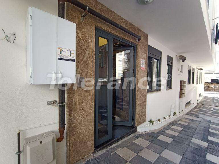 Новые квартиры в центре Анталии с газовым отоплением - 29683   Tolerance Homes