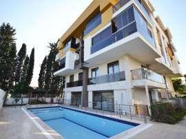 Квартира класса люкс в Гюрсу, Коньяалты рядом с морем - 29711 | Tolerance Homes