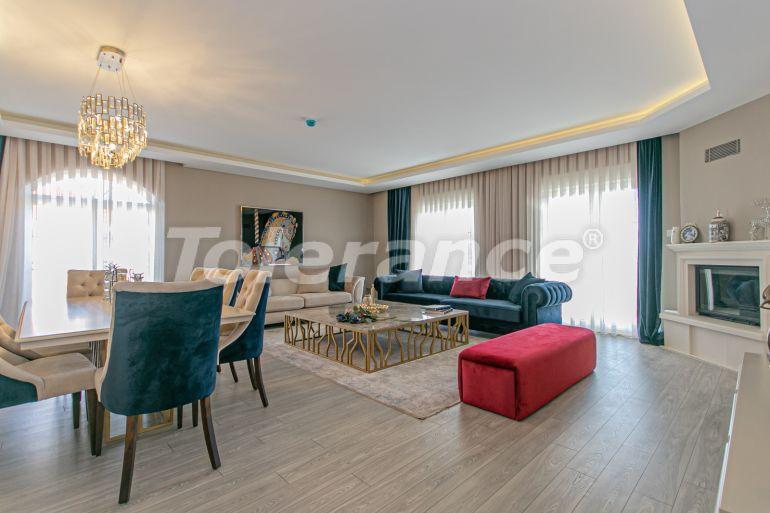Шикарные квартиры в Дошемеалты, Анталия в комплексе с богатой инфраструктурой, от застройщика - 29744   Tolerance Homes