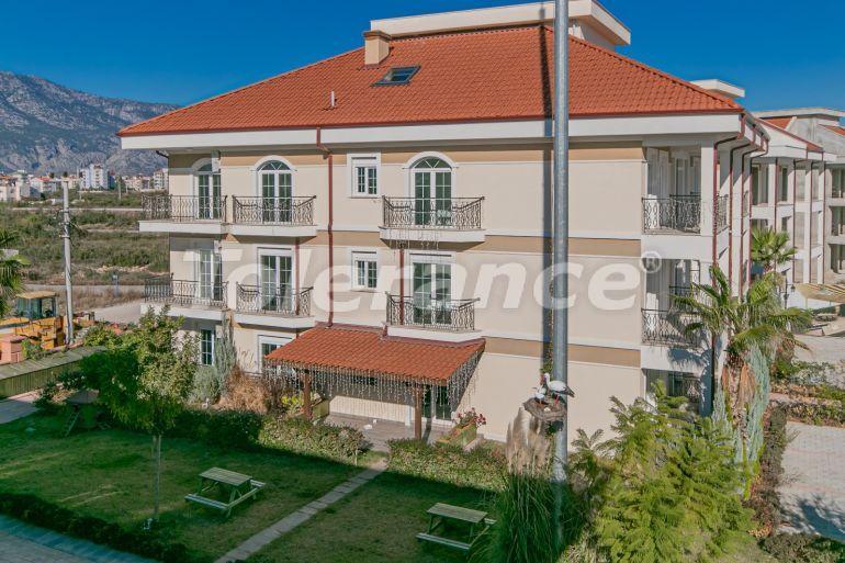 Шикарные квартиры в Дошемеалты, Анталия в комплексе с богатой инфраструктурой, от застройщика - 29764   Tolerance Homes