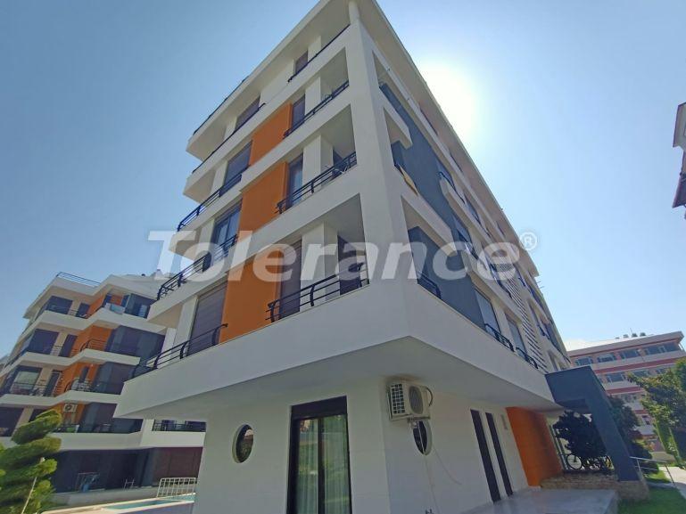 Вторичная трехкомнатная квартира в Хурме, Коньяалты в комплексе с бассейном - 29798 | Tolerance Homes