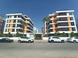Вторичная трехкомнатная квартира в Хурме, Коньяалты в комплексе с бассейном - 29796 | Tolerance Homes