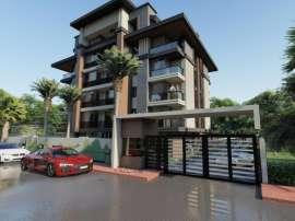 Шикарные квартиры в Лимане, Коньяалты от застройщика всего в 900 метрах от моря - 29895 | Tolerance Homes