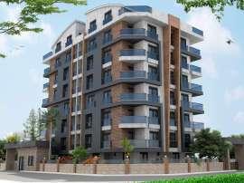 Современные квартиры в Сарысу, Коньяалты от надежного застройщика в рассрочку - 29950   Tolerance Homes