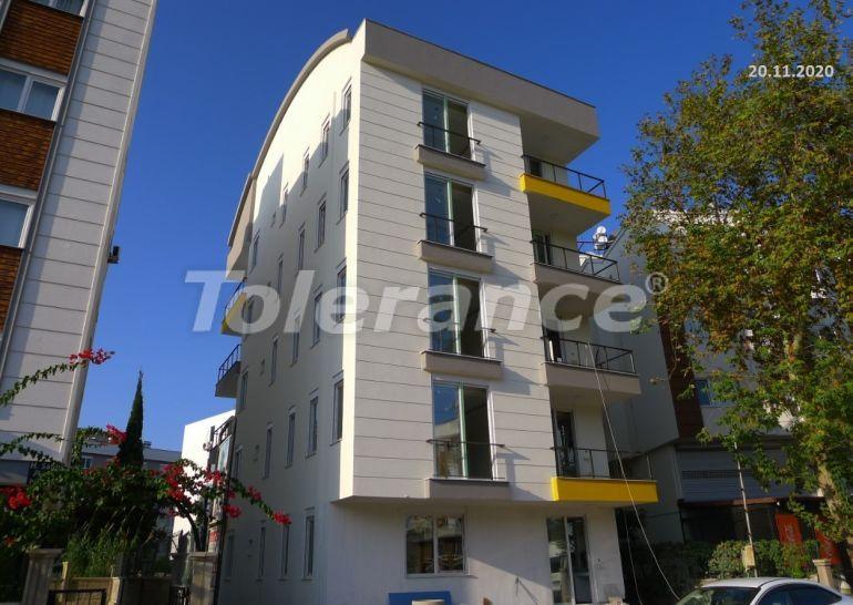 Трехкомнатные квартиры в Муратпаша, Анталия от застройщика - 31611 | Tolerance Homes