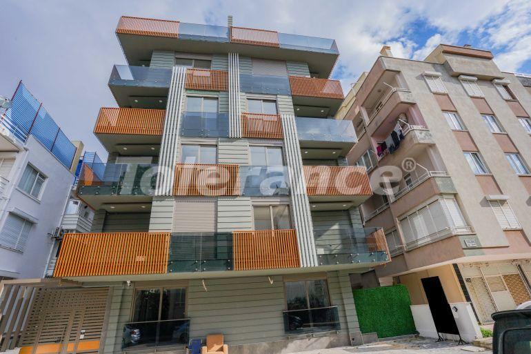 Шикарные квартиры в центре Анталии  рядом с морем от надежного застройщика - 32516 | Tolerance Homes
