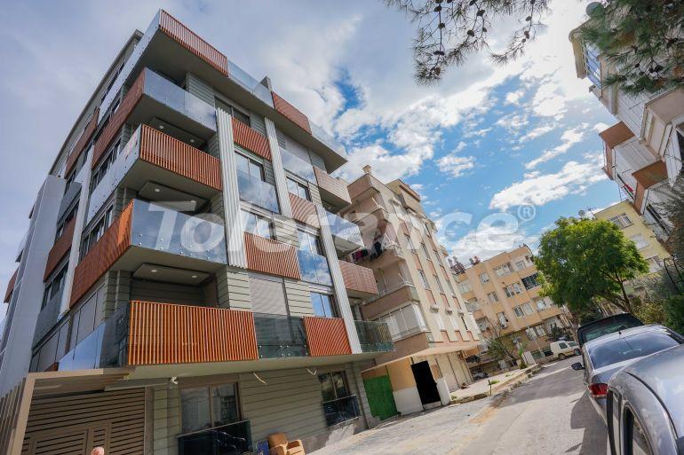 Шикарные квартиры в центре Анталии  рядом с морем от надежного застройщика - 32515   Tolerance Homes