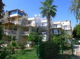 Трехэтажный таунхаус в Гузелобе, Анталья с частным пляжем - 30052   Tolerance Homes
