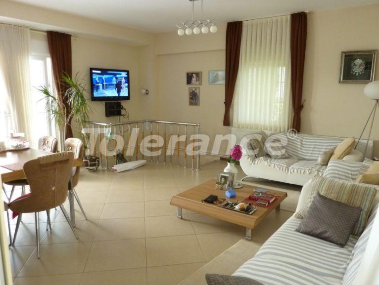 Вторичная двухкомнатная квартира в Коньяалты, Анталия рядом с морем - 30117 | Tolerance Homes