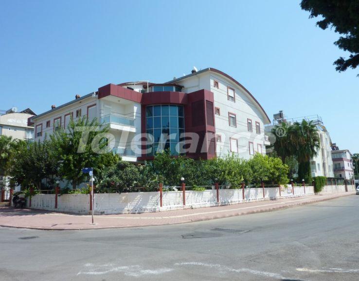 Вторичная двухкомнатная квартира в Коньяалты, Анталия рядом с морем - 30126   Tolerance Homes
