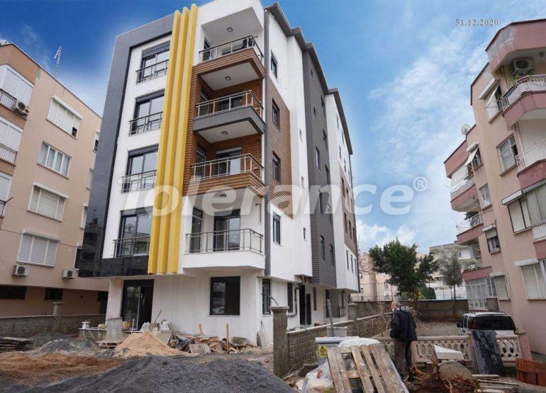 Квартиры в центре города Анталия рядом с морем - 32543 | Tolerance Homes