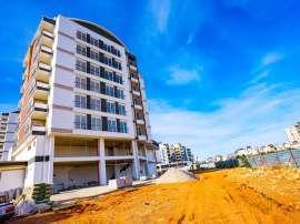 Недорогие просторные квартиры в Кепезе, Анталия от застройщика - 33022 | Tolerance Homes
