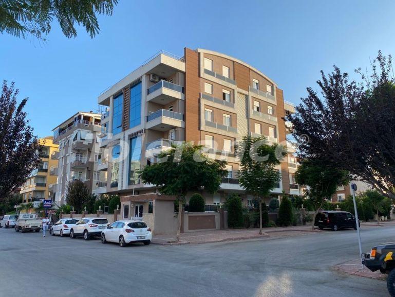 Трехкомнатная квартира в Лимане, Коньяалты, с мебелью и техникой всего в 800 метрах  от моря - 30416 | Tolerance Homes