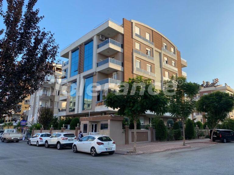 Трехкомнатная квартира в Лимане, Коньяалты, с мебелью и техникой всего в 800 метрах  от моря - 30418 | Tolerance Homes