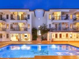 Бутик-отель в Каше с собственным пляжем и шикарным видом на Средиземное море - 30476 | Tolerance Homes