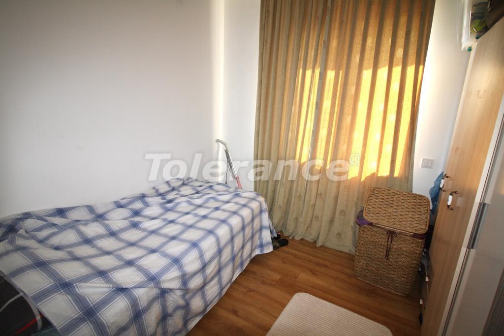 Вторичная трехкомнатная квартира в центре Каша с красивым видом на Средиземное море - 30592 | Tolerance Homes