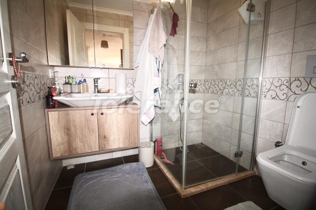 Вторичная трехкомнатная квартира в центре Каша с красивым видом на Средиземное море - 30593 | Tolerance Homes