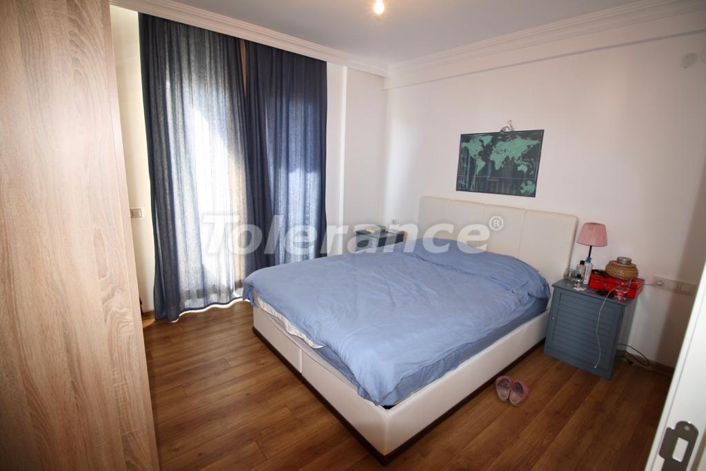 Вторичная трехкомнатная квартира в центре Каша с красивым видом на Средиземное море - 30600 | Tolerance Homes
