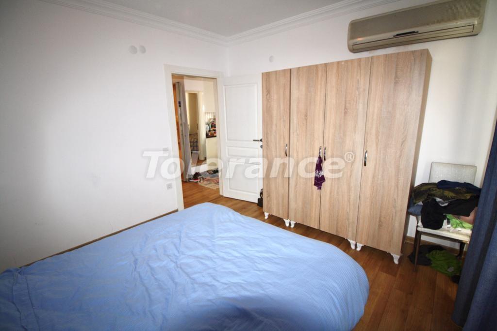 Вторичная трехкомнатная квартира в центре Каша с красивым видом на Средиземное море - 30599 | Tolerance Homes