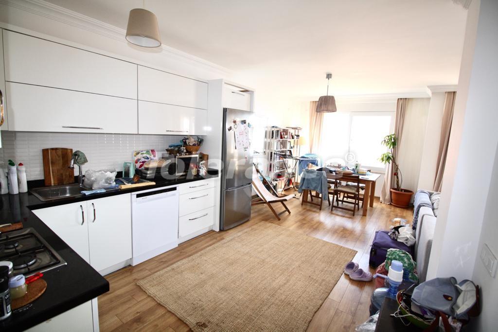 Вторичная трехкомнатная квартира в центре Каша с красивым видом на Средиземное море - 30594 | Tolerance Homes