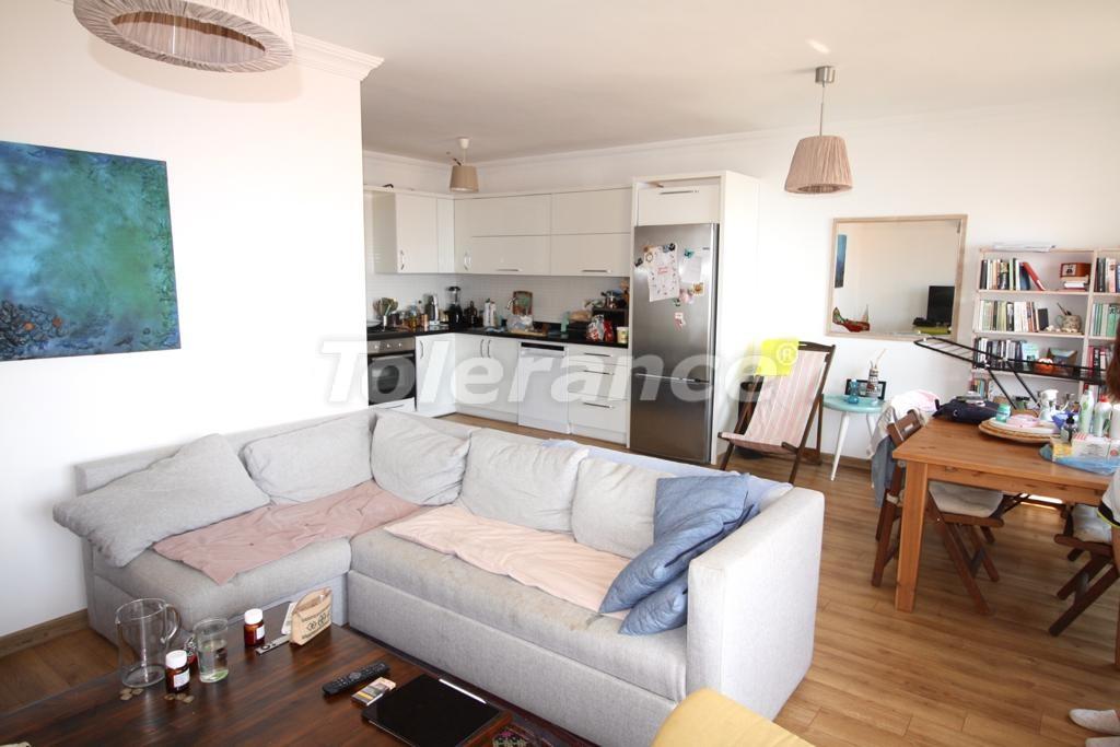 Вторичная трехкомнатная квартира в центре Каша с красивым видом на Средиземное море - 30590 | Tolerance Homes