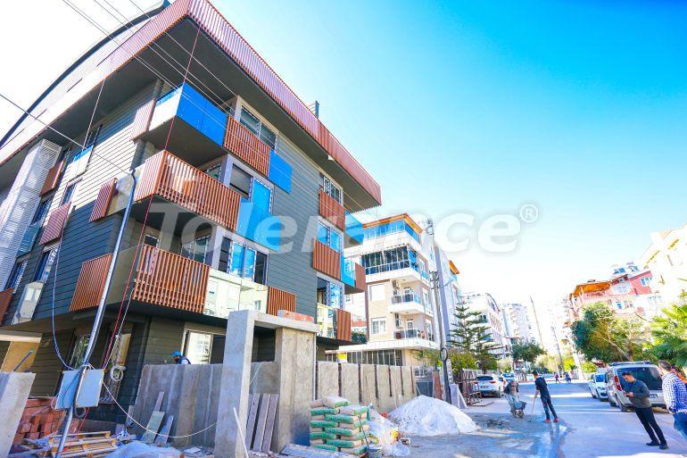 Квартиры класса люкс в Коньяалты,  Анталия от надежного застройщика - 34736 | Tolerance Homes