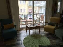 Вторичная трехкомнатная квартира в центре Каша всего в 350 метрах от моря - 30690 | Tolerance Homes
