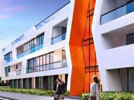 Квартиры класса люкс в Дошемеалты, Анталия от застройщика - 30714 | Tolerance Homes