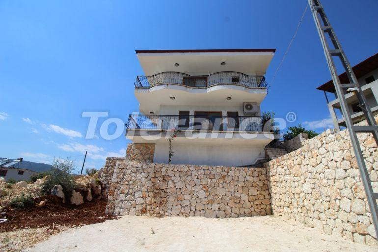 Недорогой частный дом в Каше с красивым видом на море и горы - 30724 | Tolerance Homes