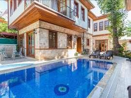 Виллы в историческом центре Анталии с бассейном - 30766 | Tolerance Homes