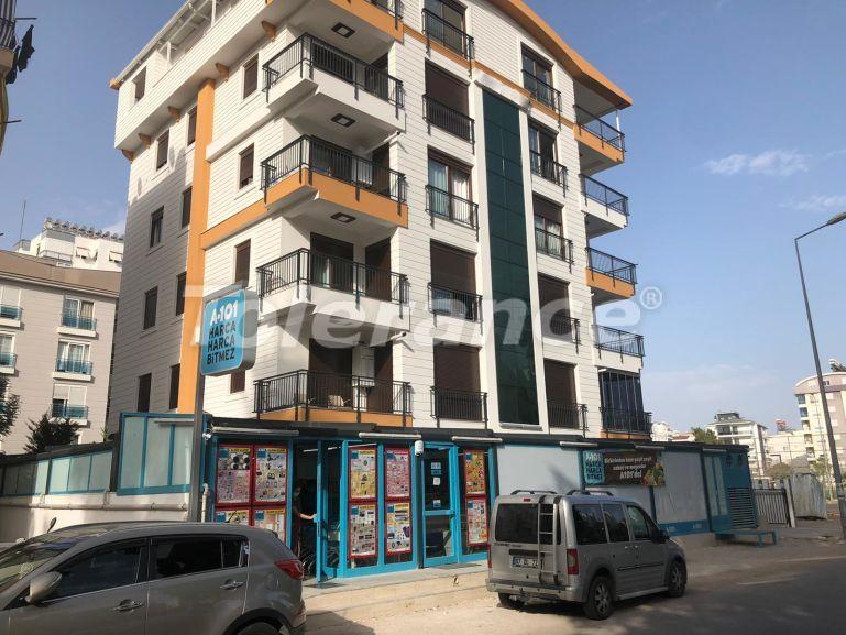 Коммерческое помещение в Муратпаша, Анталия с арендатором - 30786 | Tolerance Homes