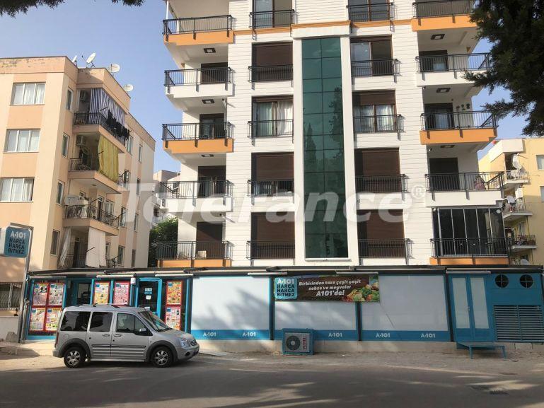 Коммерческое помещение в Муратпаша, Анталия с арендатором - 30787 | Tolerance Homes