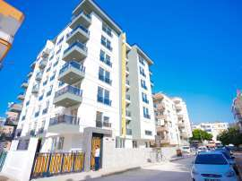 Просторные квартиры в Муратпаша, Анталия от надежного застройщика - 34533 | Tolerance Homes