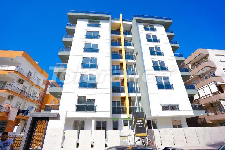 Просторные квартиры в Муратпаша, Анталия от надежного застройщика - 34534 | Tolerance Homes