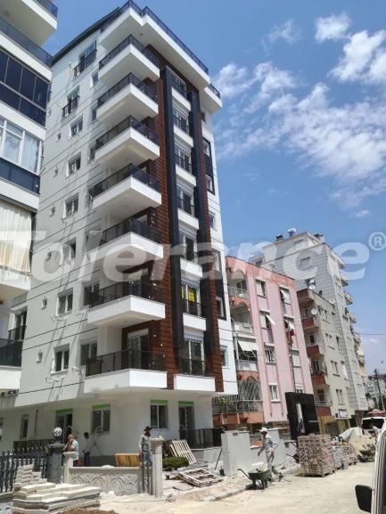 Просторная квартира в центре Анталии от надежного застройщика - 39878 | Tolerance Homes