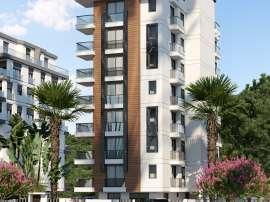 Просторная квартира в центре Анталии от надежного застройщика - 30804 | Tolerance Homes