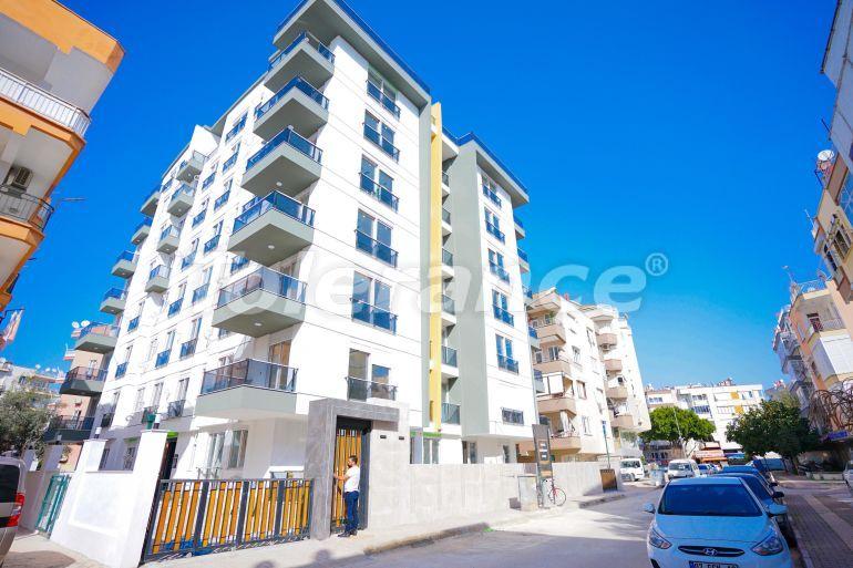 Трехкомнатные квартиры в Муратпаша, Анталия - 33813   Tolerance Homes