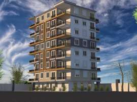 Новые трехкомнатные квартиры в центре Анталии от застройщика - 30951 | Tolerance Homes
