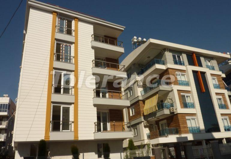 Трехкомнатные квартиры в Муратпаша, Анталия от застройщика - 31090 | Tolerance Homes