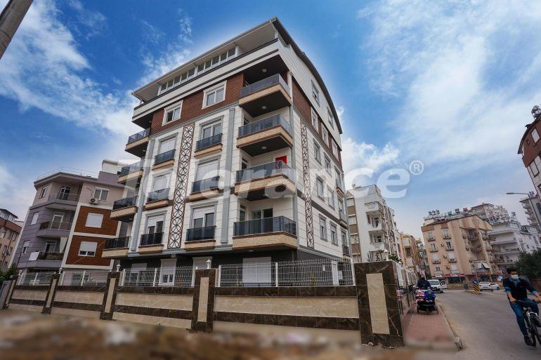 Трехкомнатные квартиры в центре Анталии от застройщика - 32617 | Tolerance Homes