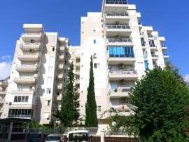 Просторные вторичные квартиры в Лимане, Коньяалты в комплексе с бассейном - 31122 | Tolerance Homes