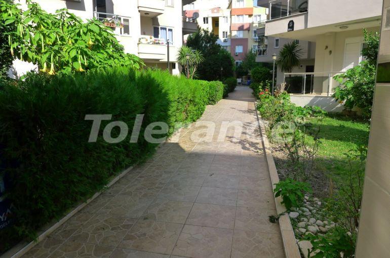 Просторные вторичные квартиры в Лимане, Коньяалты в комплексе с бассейном - 31121   Tolerance Homes